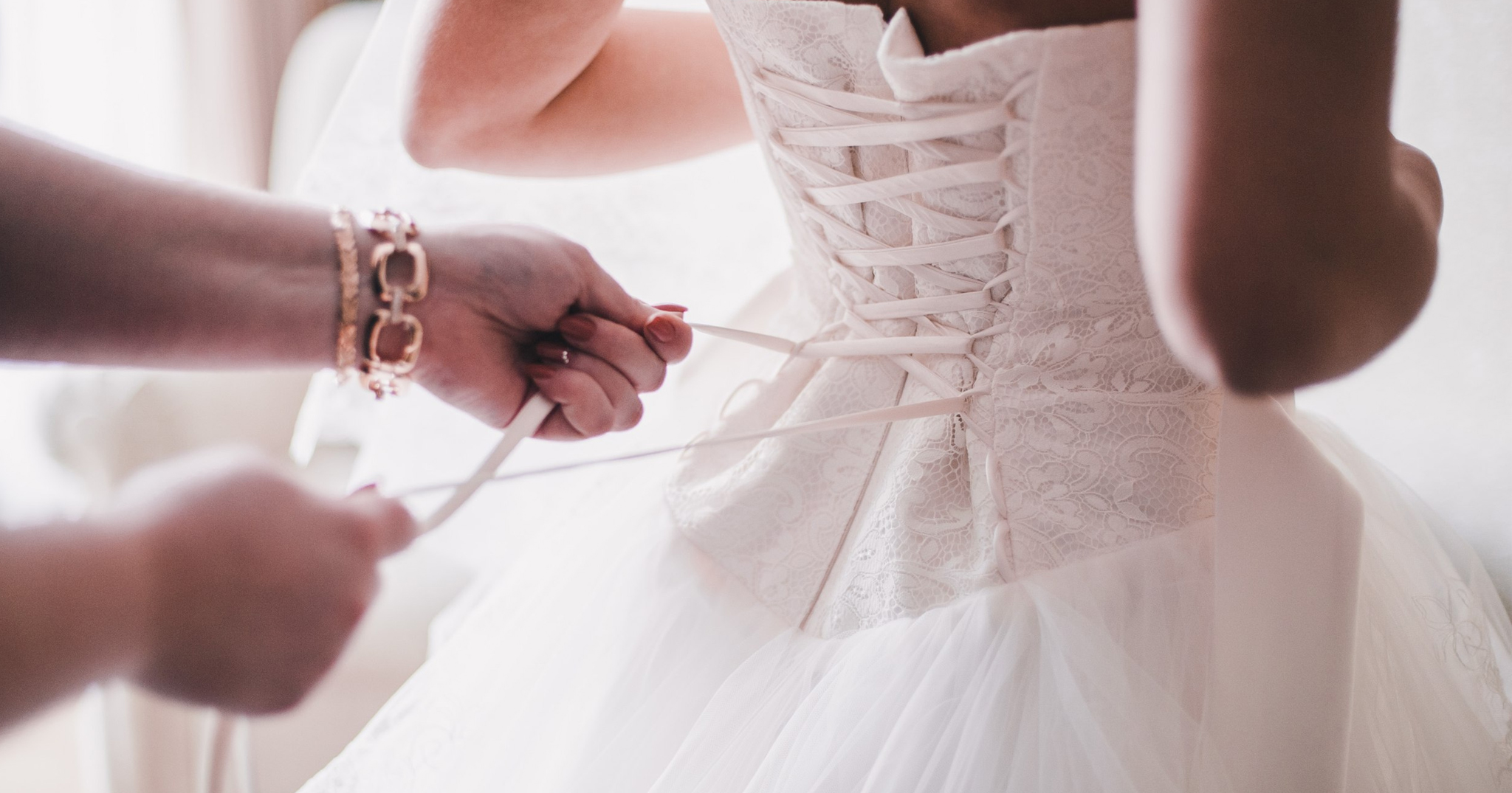 From One Bride-to-Be to the Next: I Found My Dream Dress Until I ...