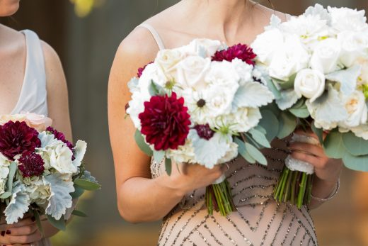 BridalPulse: From One Bride-to-Be to the Next: The 6 Things to Ask Your Potential Florist | Photo: George Street Photo & Video | Follow @bridalpulse for more wedding inspiration!