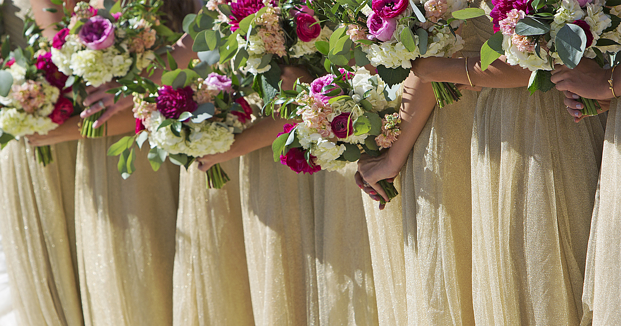 The 6 Unexpected Places to Shop for Bridesmaids Dresses Online - BridalPulse