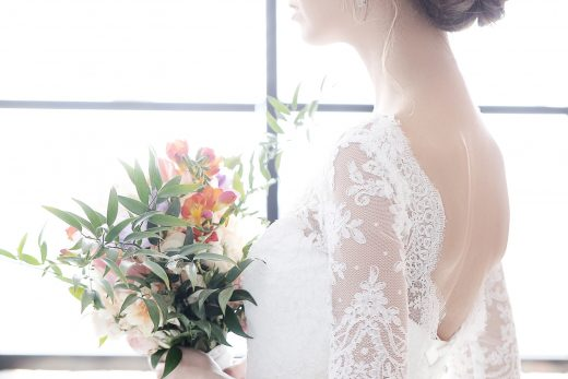 BridalPulse: From One Bride-to-Be to the Next: The Second Wedding Dress Dilemma   Photo: iStock   Follow @bridalpulse for more wedding inspiration!