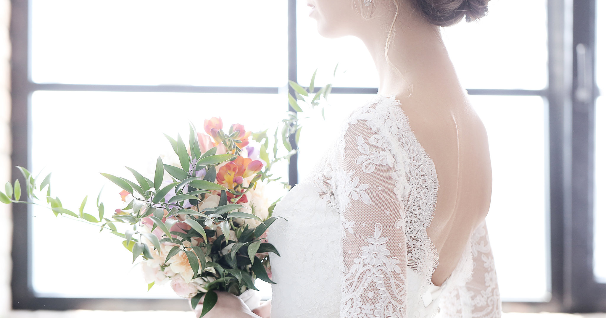BridalPulse: From One Bride-to-Be to the Next: The Second Wedding Dress Dilemma | Photo: iStock | Follow @bridalpulse for more wedding inspiration!