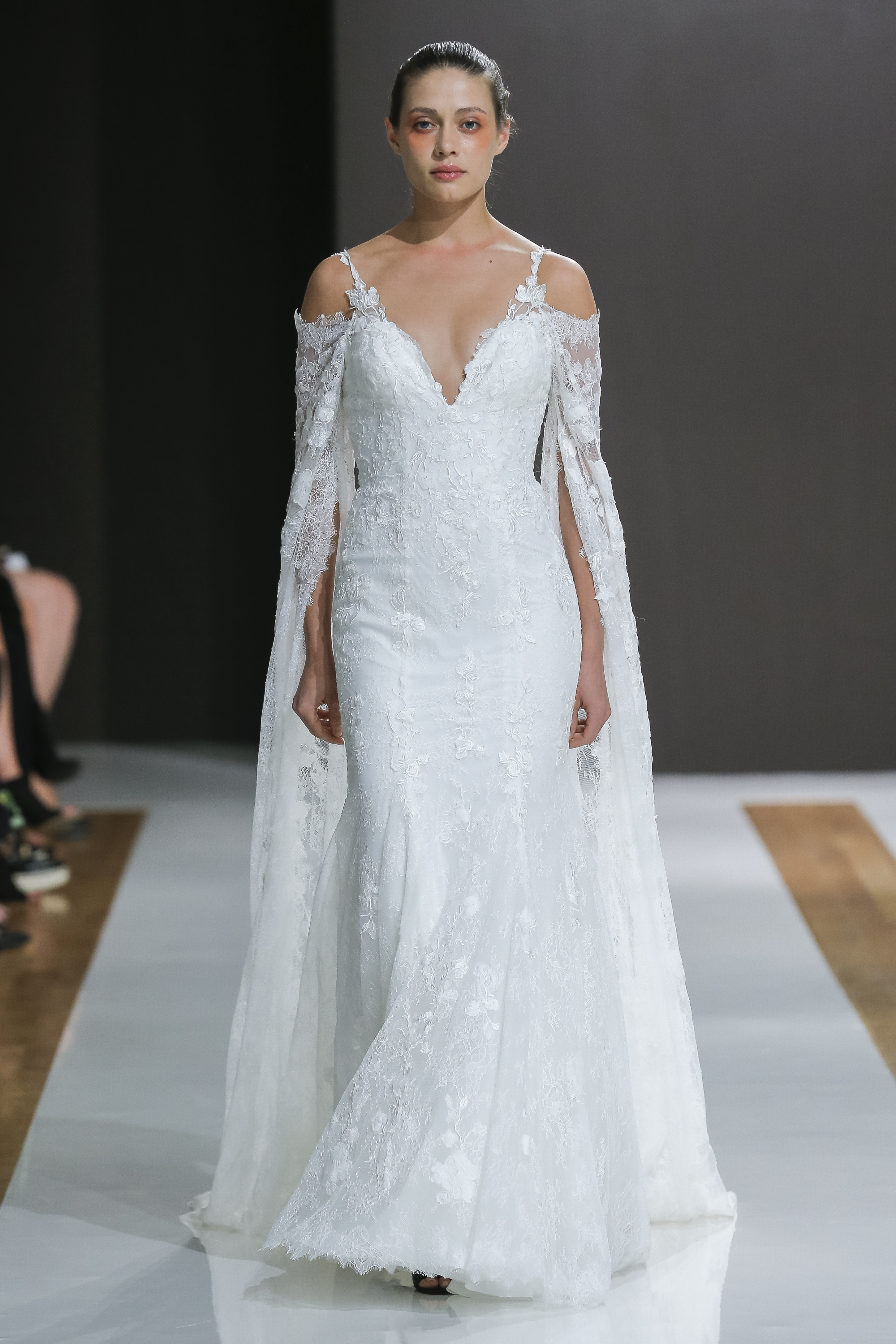 The 5 Biggest Bridal Trends To Expect In 2018 - BridalPulse