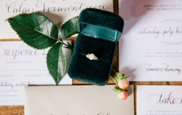 BridalPulse: Everything You Need To Know Before Buying An Engagement Ring | Photo: Anastasiia Photography | Follow @bridalpulse for more wedding inspiration!