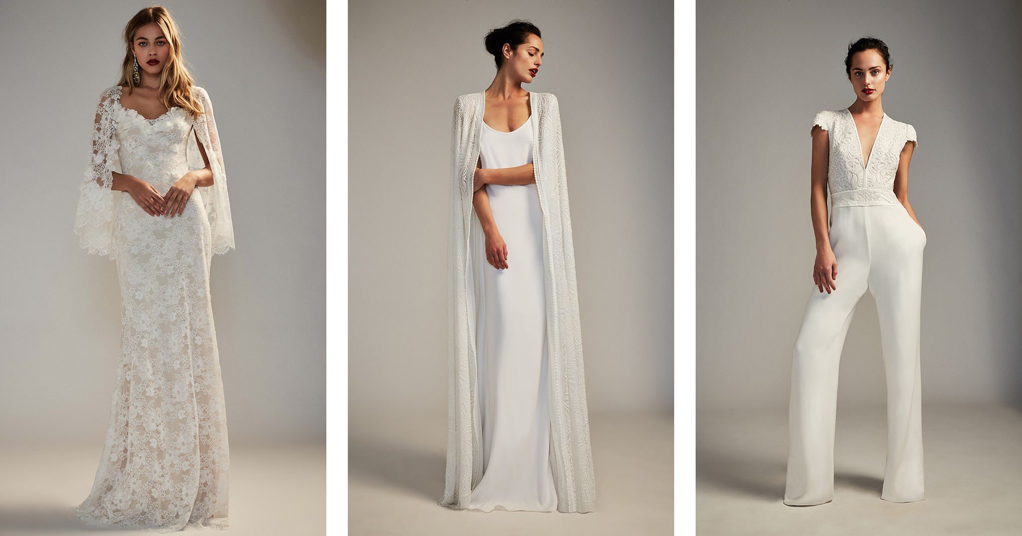 Exclusive Details on Tadashi Shoji's New Spring 2018 Collection - BridalPulse