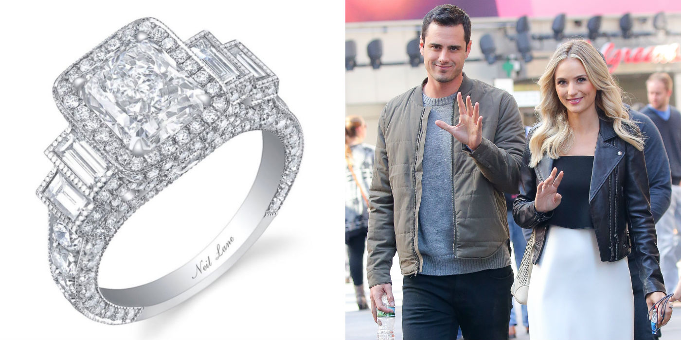 78dc1550c 7 Of Our Favorite Engagement Rings From 'The Bachelor' - BridalPulse