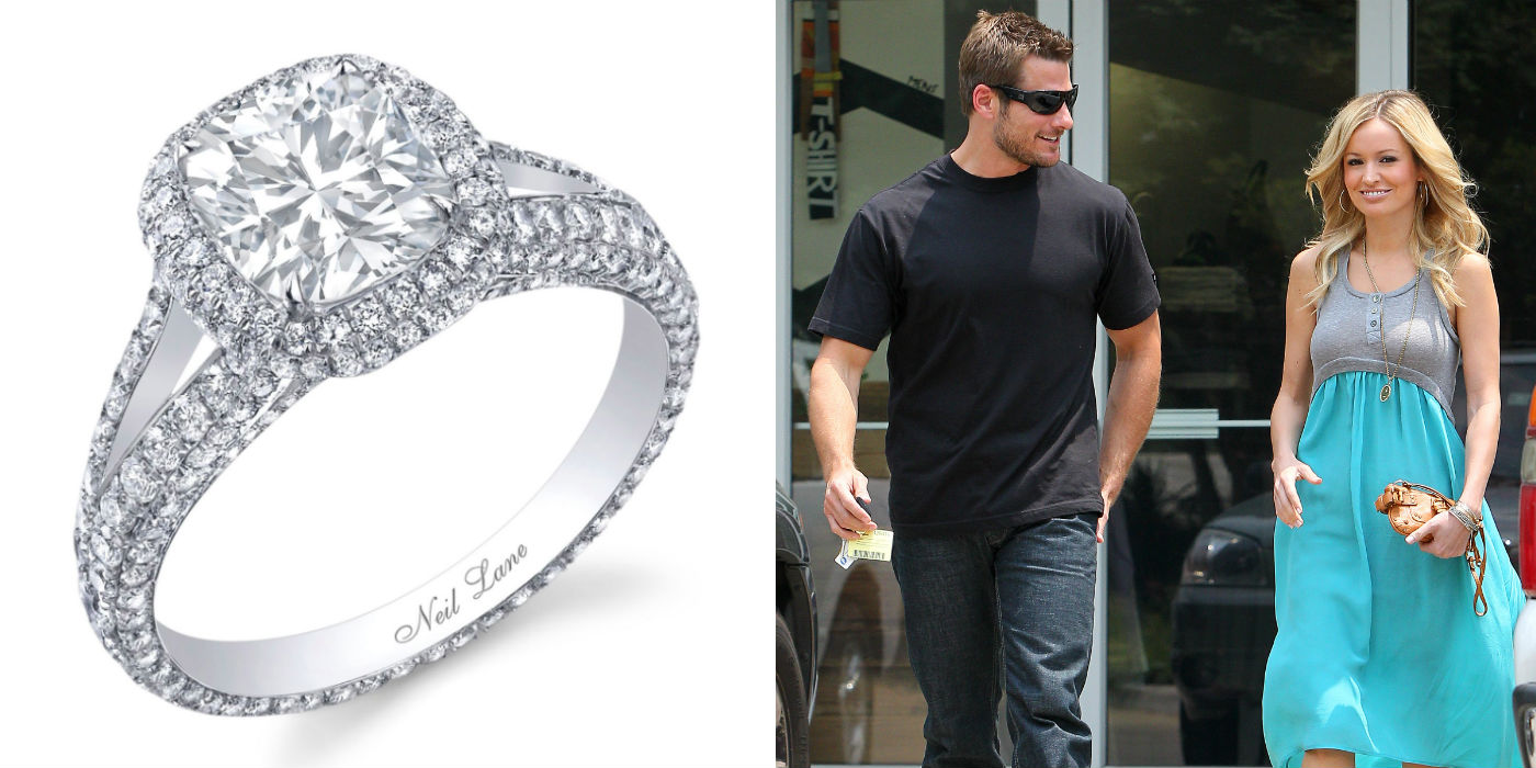 7 Of Our Favorite Engagement Rings From The Bachelor BridalPulse
