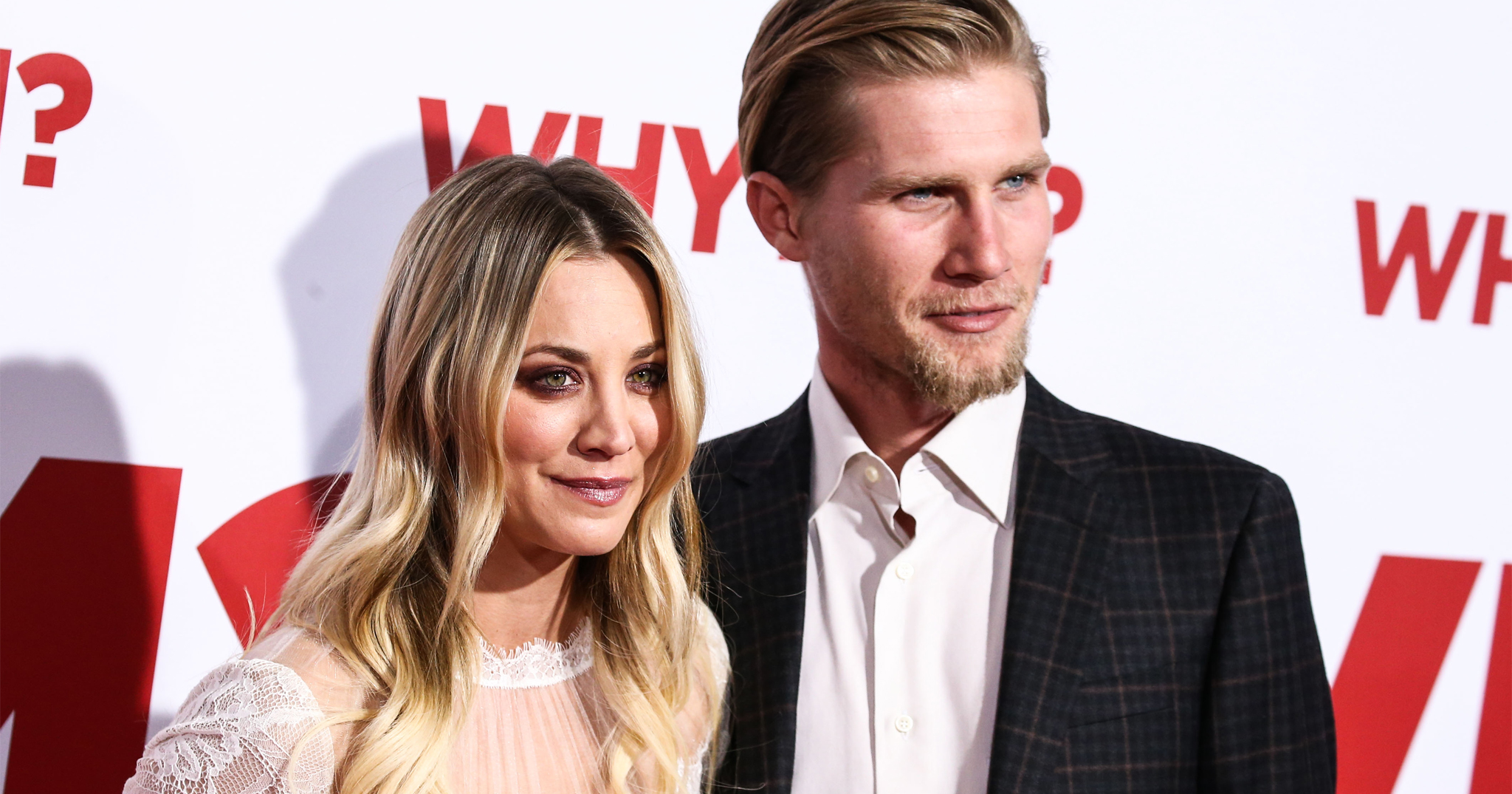 BridalPulse: 'Big Bang Theory' Star Kaley Cuoco Is Engaged to Boyfriend Karl Cook | Photo: Splash News | Follow @bridalpulse for more wedding inspiration!