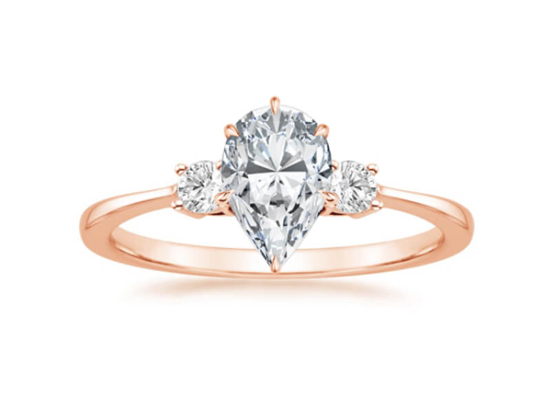 Engagement Ring Trends 2018
