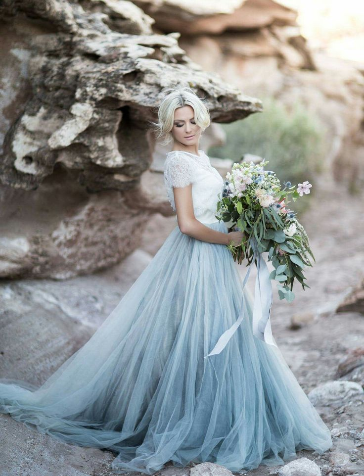 25 of the Most Unusual Celebrity Wedding Dresses Ever - BridalPulse