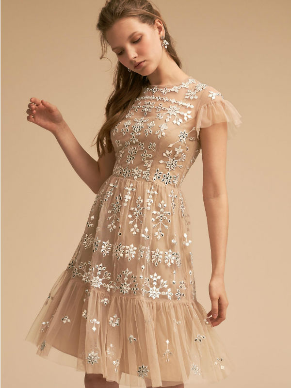 16 Dresses Perfect For Your Upcoming Engagement Party