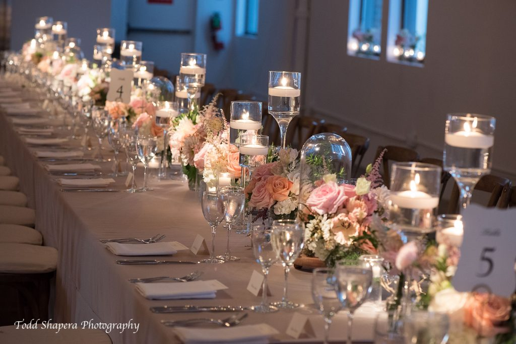 Adding A Large Wedding Dais Could Save You Big Reception Dollars