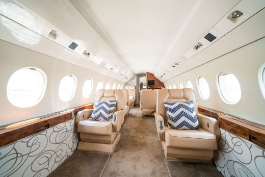 last minute private jet deals