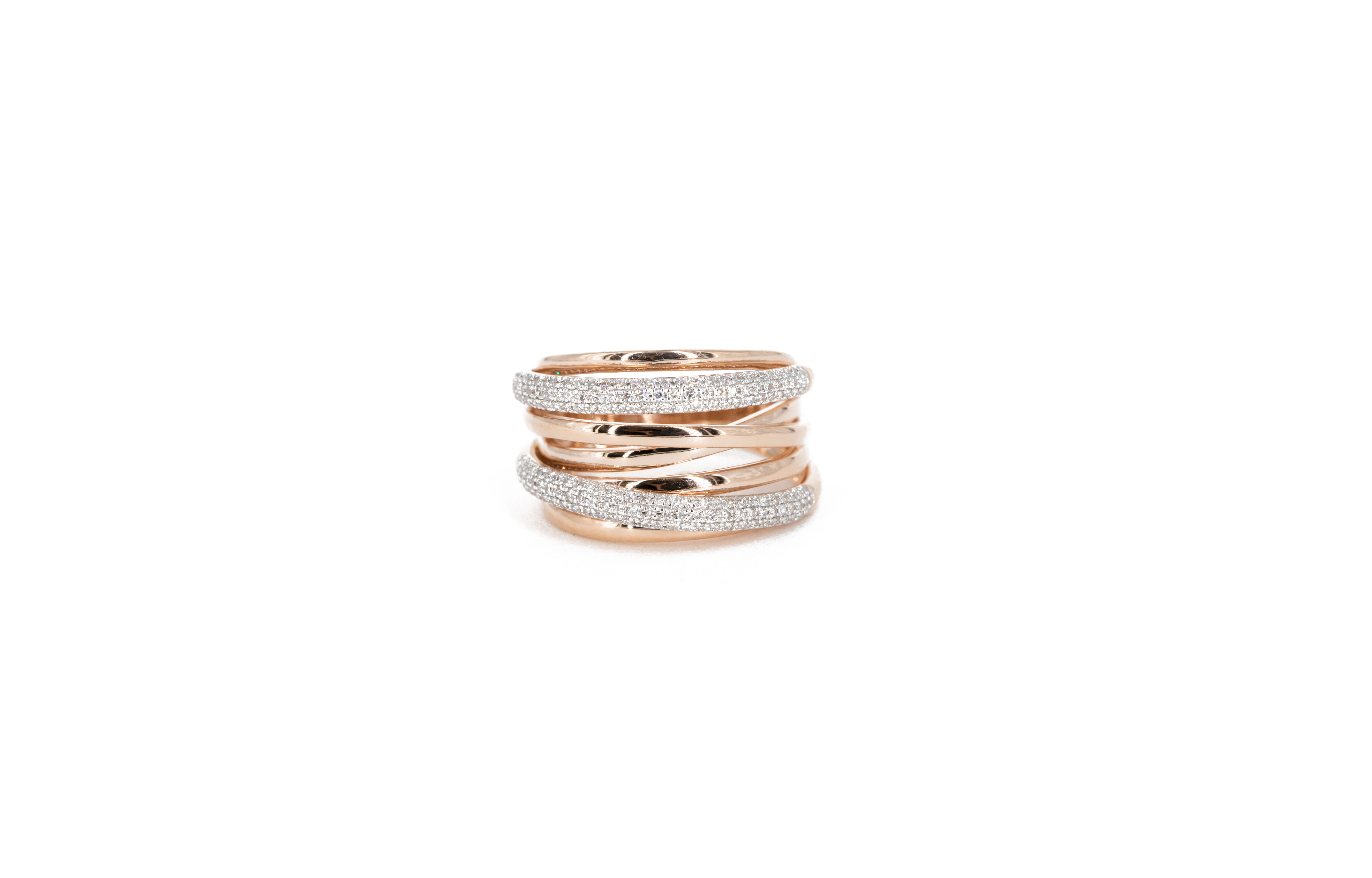 andrea groussman alternative wedding bands
