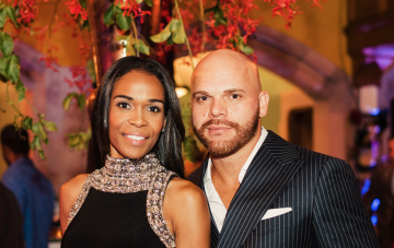 michelle williams is engaged