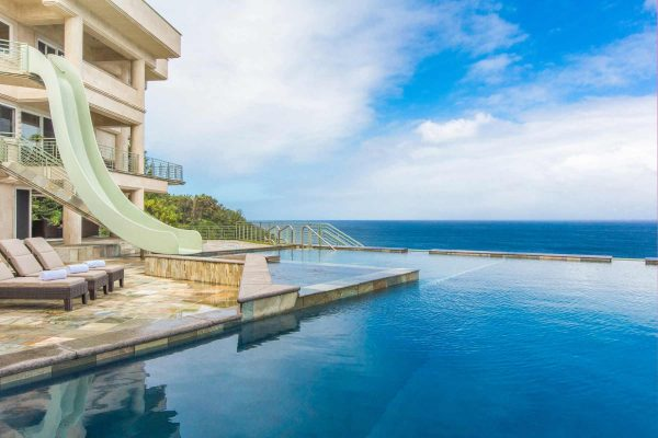 Justin Bieber's luxury Hawaiian vacation rental