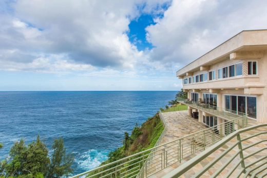 luxury hawaiian vacation rental