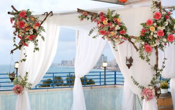 best wedding chuppah