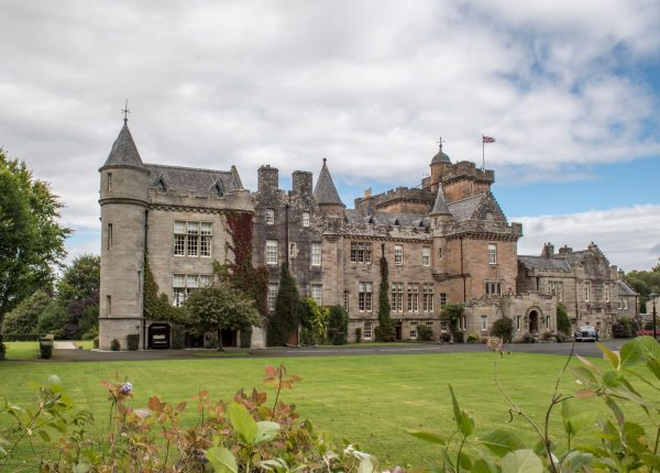 real life castles you can get married in