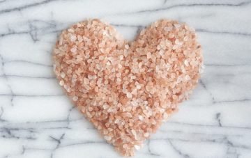 himalyan pink salt benefits