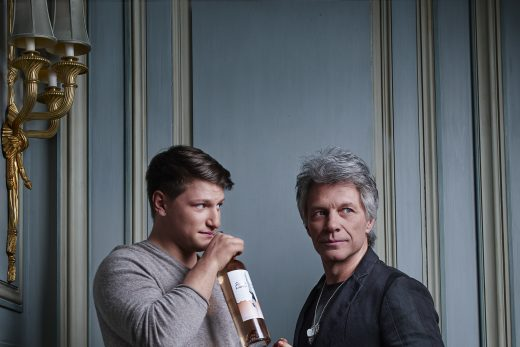 jon bon jovi's wine hampton water