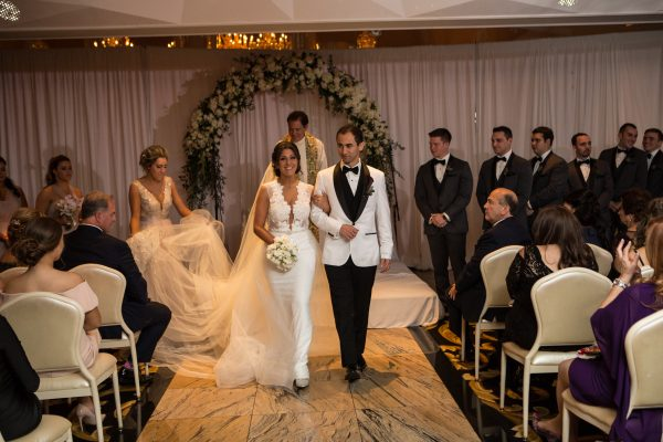 new jersey wedding ceremony