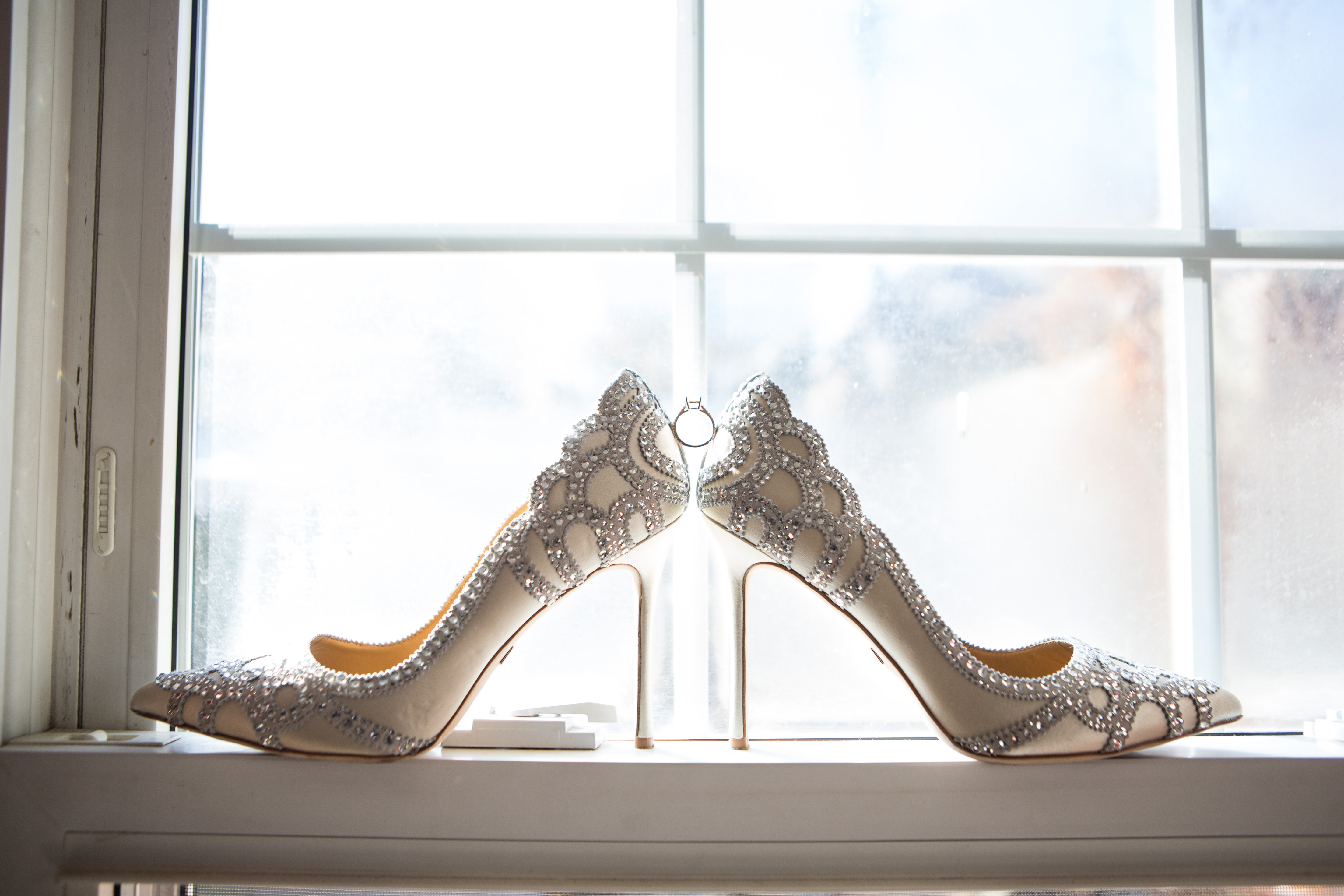 new jersey wedding shoes