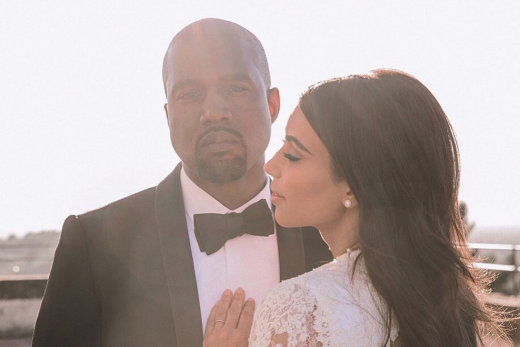 how much does kanye love kim