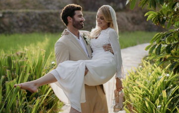 brody jenner's honeymoon
