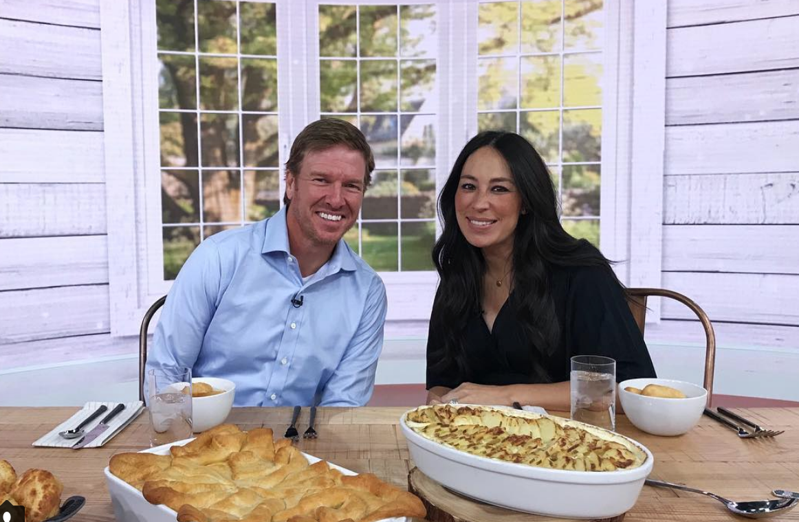 Chip And Joanna Gaines Wedding.This Throwback Pic Of Joanna Gaines Wedding Is So Cute