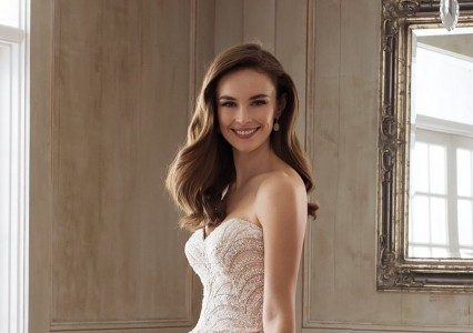 8309608e45619 100 Wedding Dresses You Loved in 2018: Ball Gowns & A-Lines